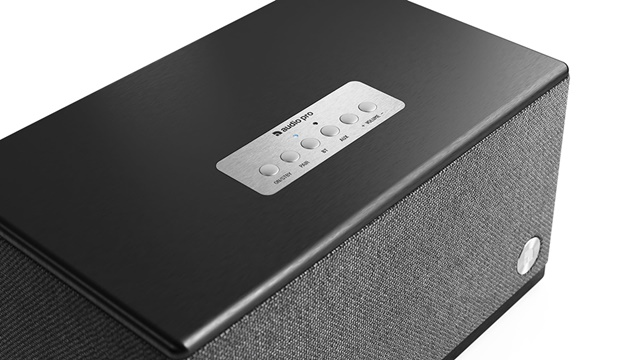 Új Audio Pro Bluetooth-os hangszóró a láthatáron