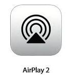Megjelent az Airplay 2 támogatás az Onkyo bizonyos termékein