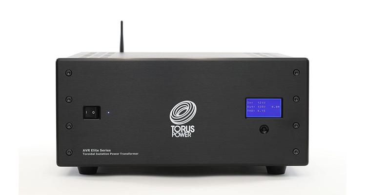 Megjelent a Torus Power AVR ELITE