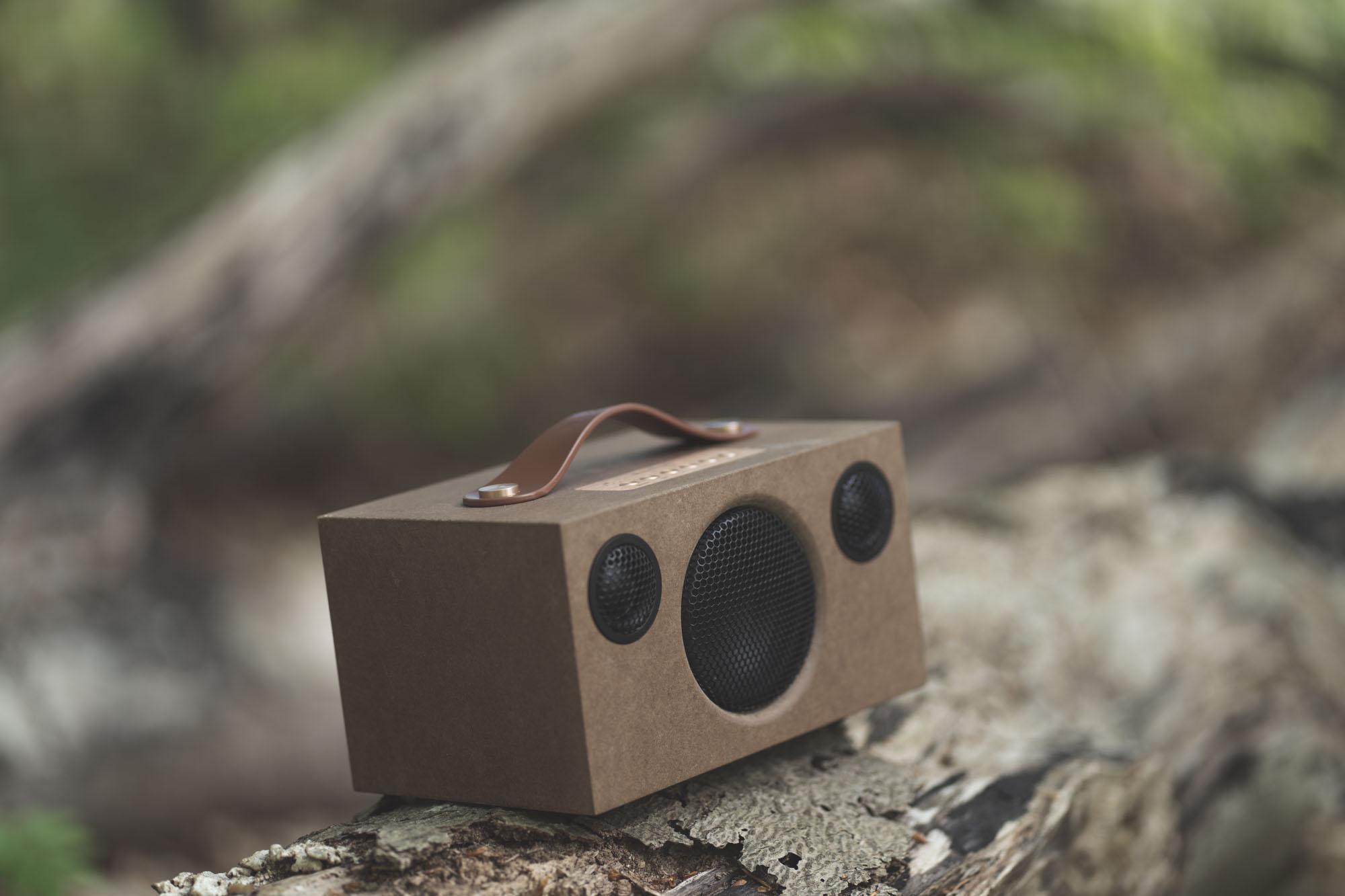 Megjelent az Audio Pro Addon T3+ hordozható Bluetooth hangszóró