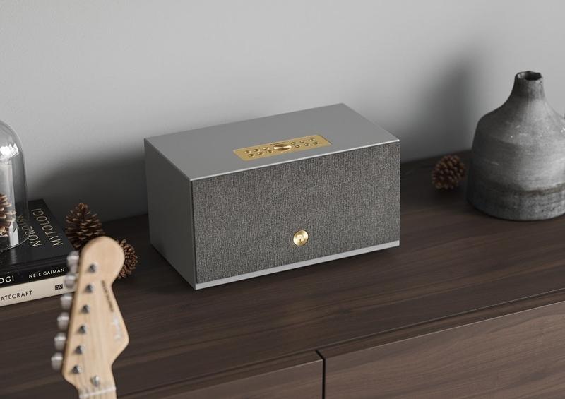 Audio Pro C10 MkII – multiroom három különböző módon