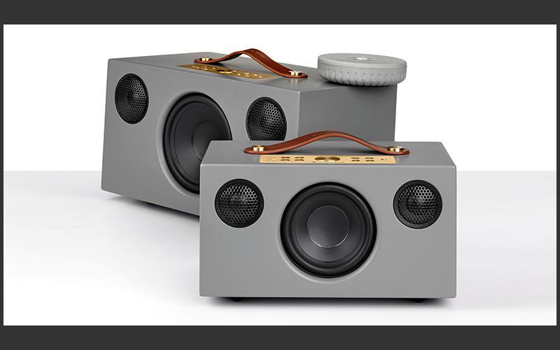 A What Hi-Fi magazin legjobb multiroom rendszer díját nyerte az Audiopro
