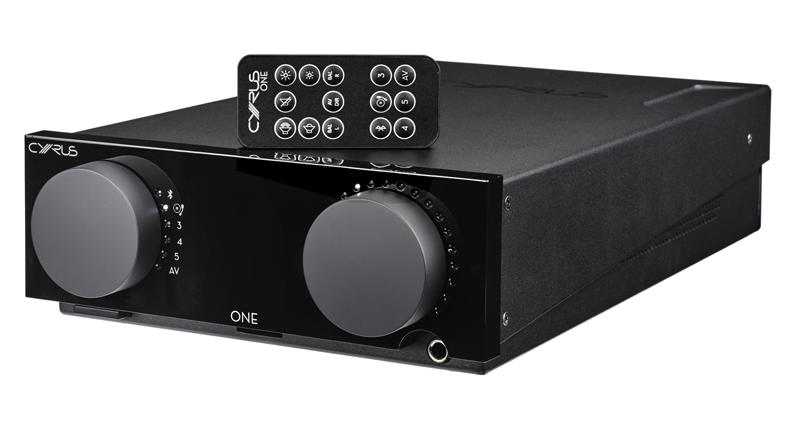 Cyrus One + Chromecast Audio + TIDAL HiFi csomag MÁR RENDELHETŐ!