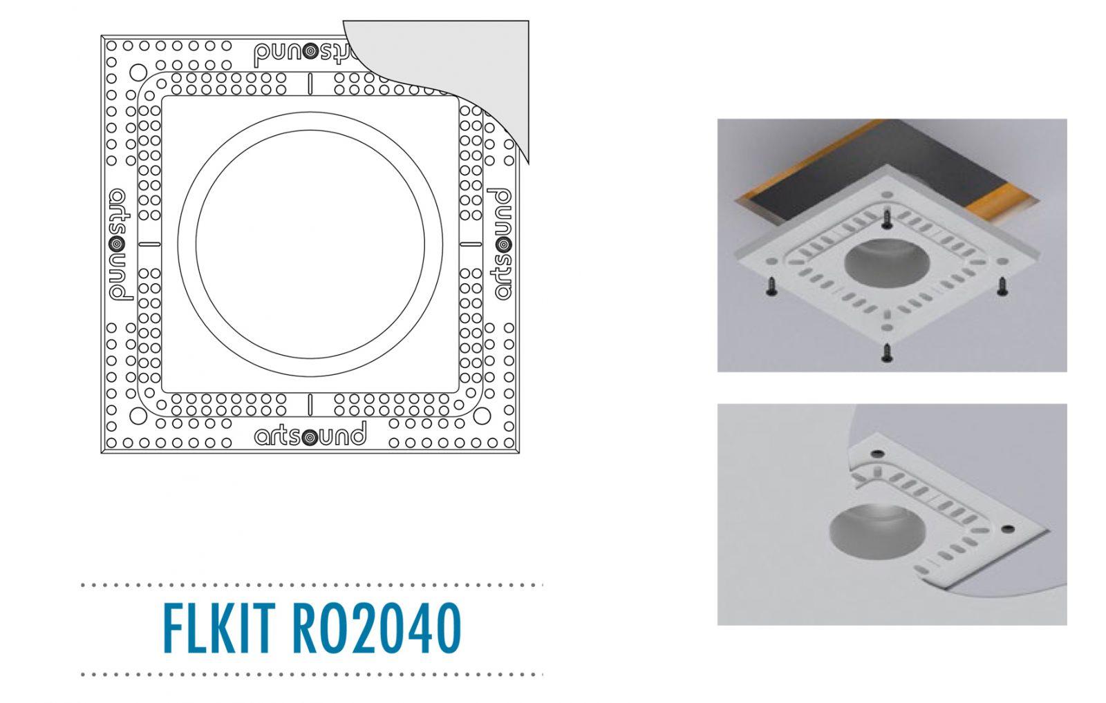 FLKIT RO2040