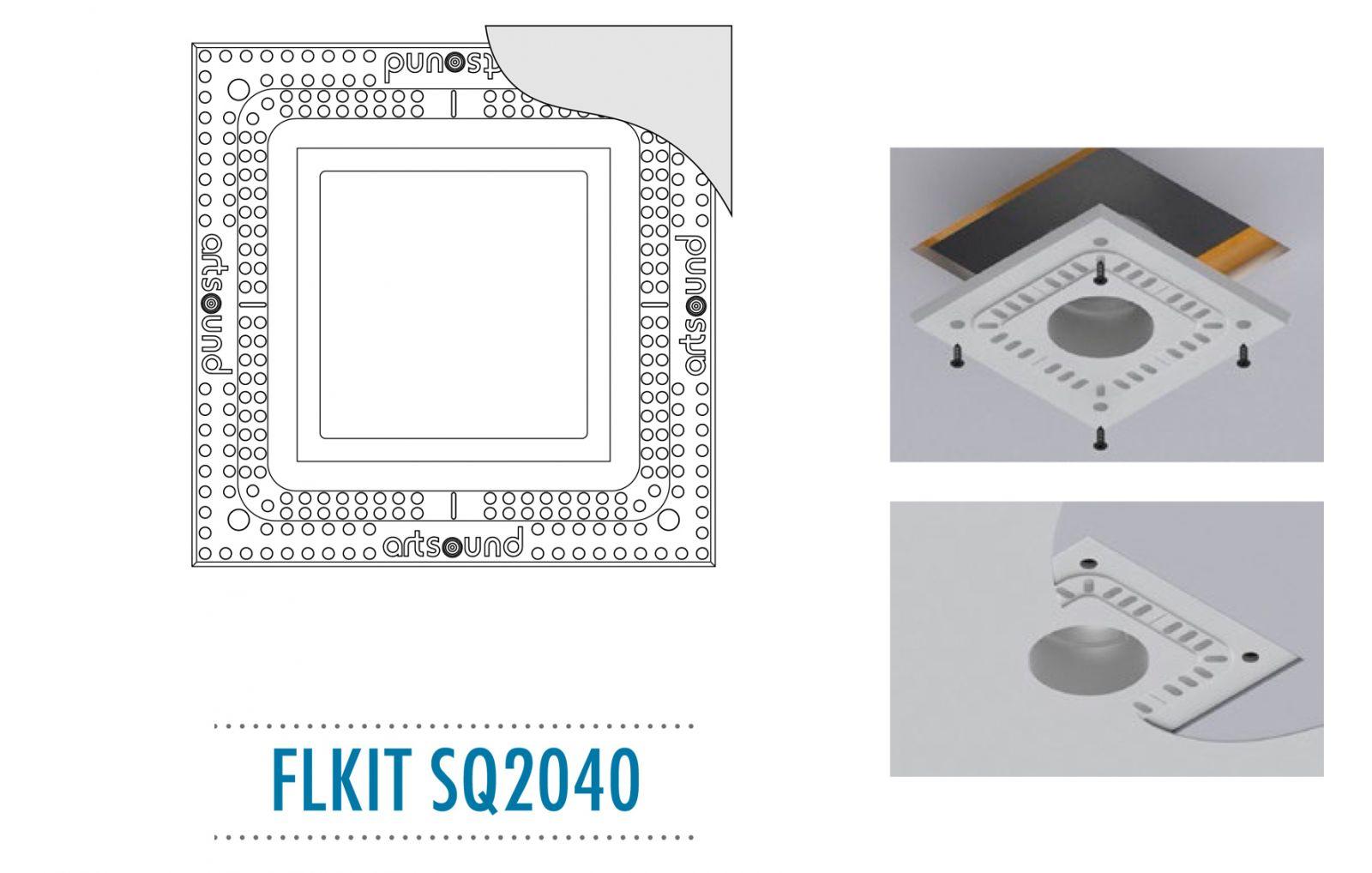 FLKIT SQ2040