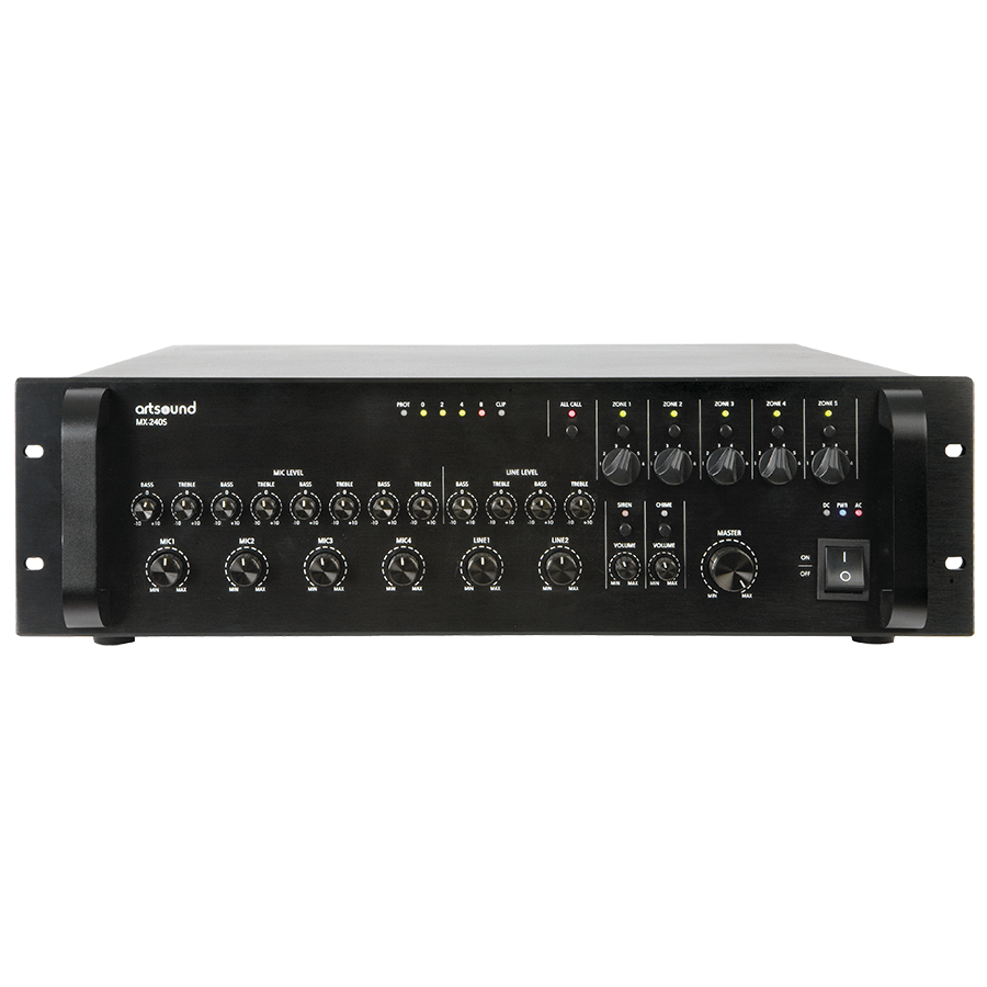 MX-240S