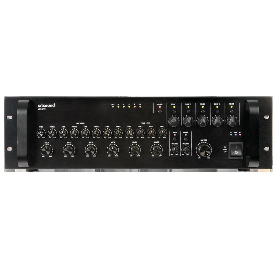 MX-500S