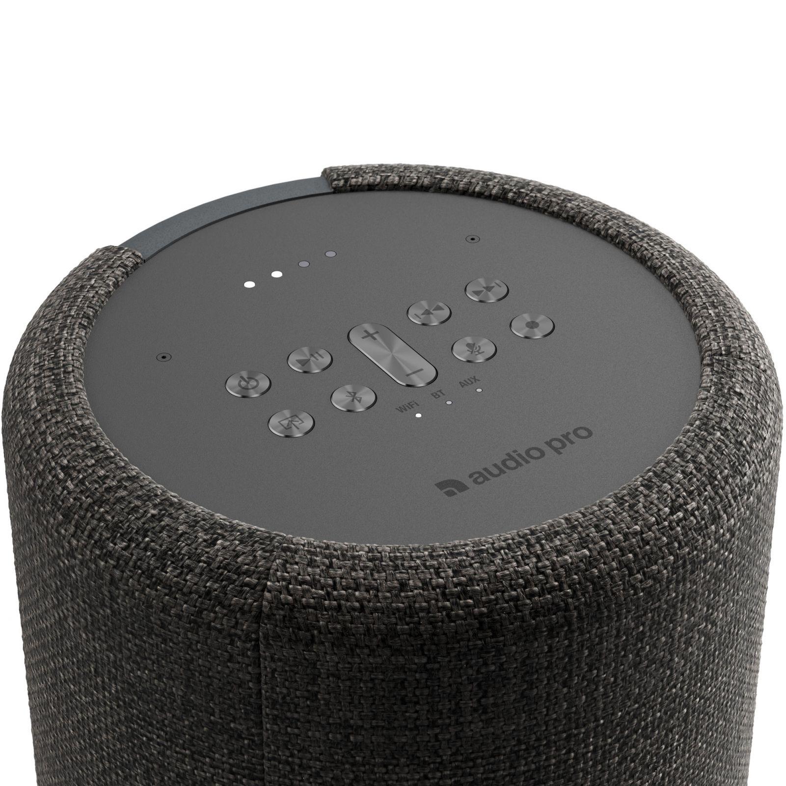 Audio Pro G10 multiroom hangsugárzó teszt az Expert Reviews oldalán