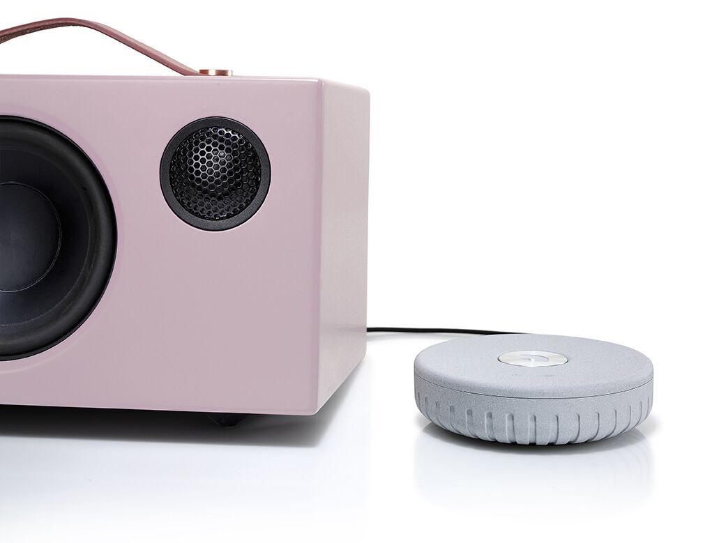 Audio pro Link-1 teszt az AV-Online magazinban