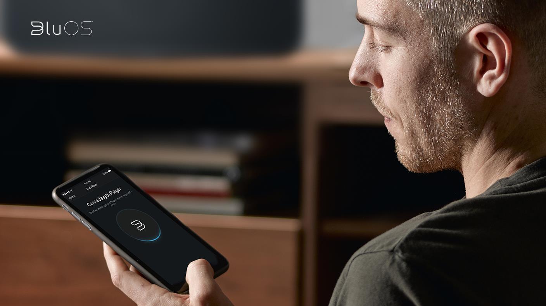 Új funkciókkal és szolgáltatásokkal gazdagodott a BluOS operációs rendszer