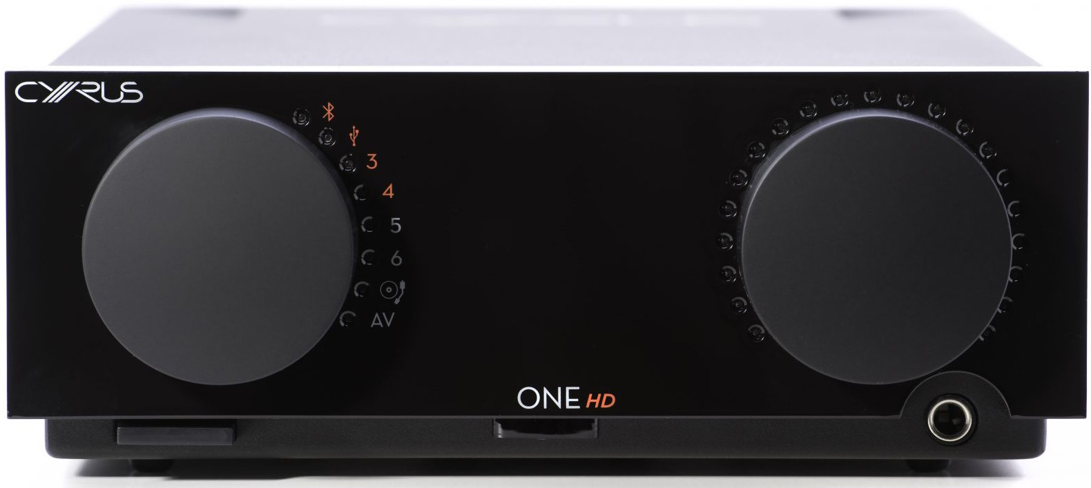 One HD System
