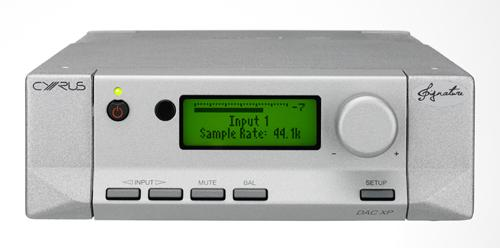 DAC XP Signature Sl