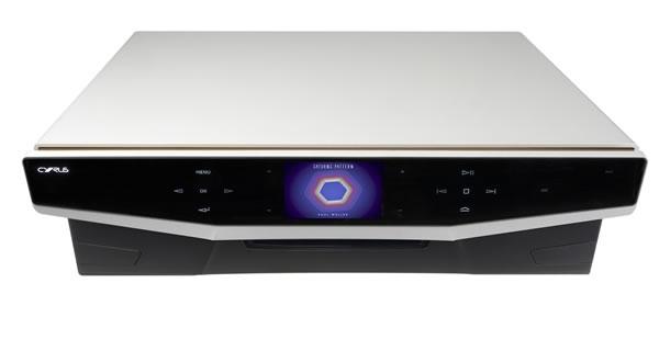 Cyrus Lyric all-in-one hifi rendszer teszt az AV-Online-on