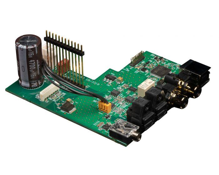 QXR 32/768 DAC