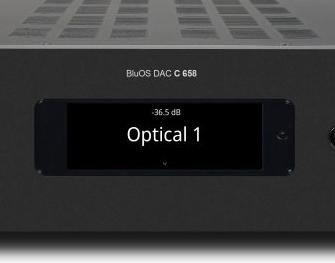 NAD C658 DAC/Streamer teszt a What HiFi? magazinban