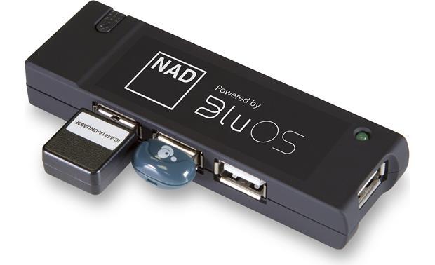 BluOS Kit MDC VM130&VM300