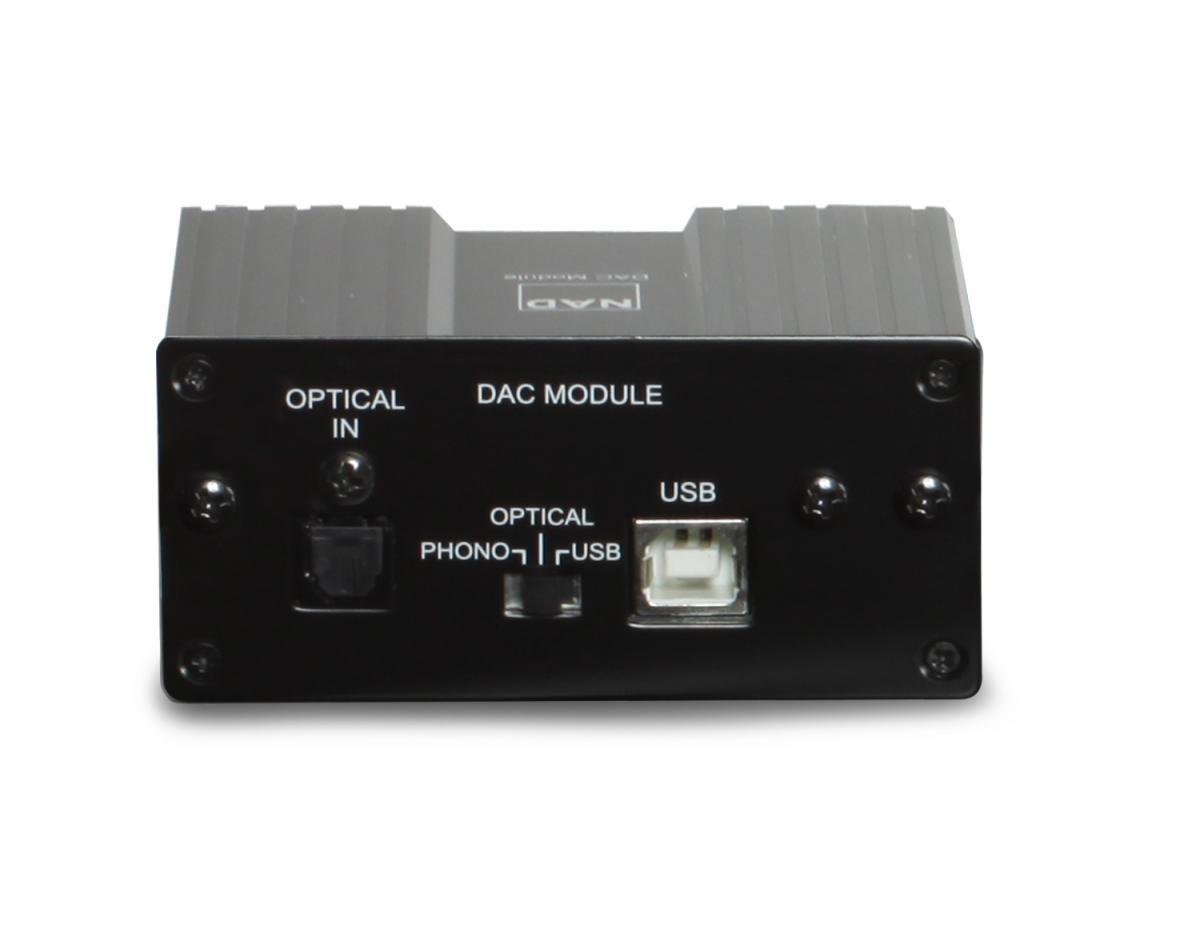 MDC DAC2.0
