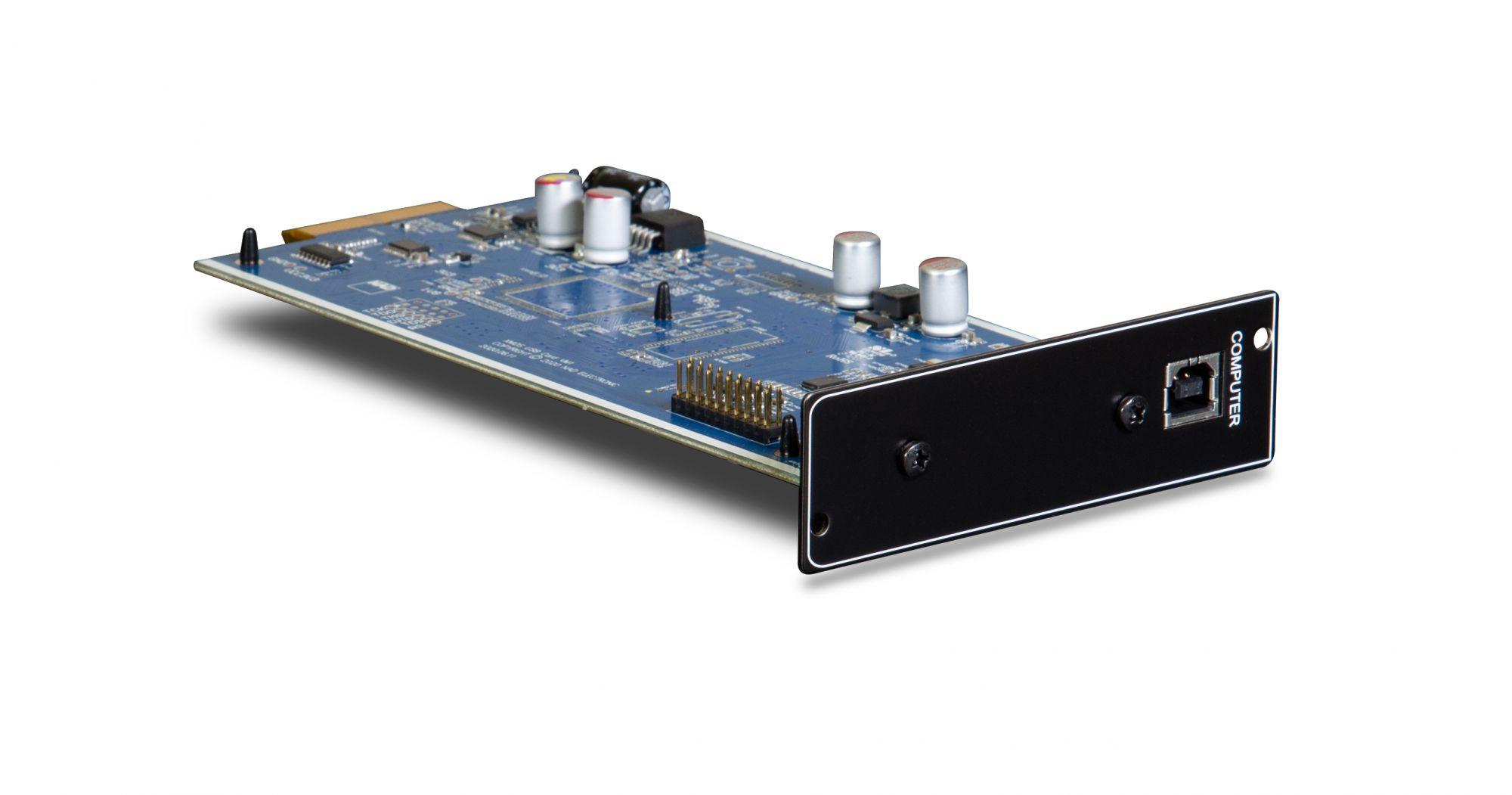 MDC USB DSD