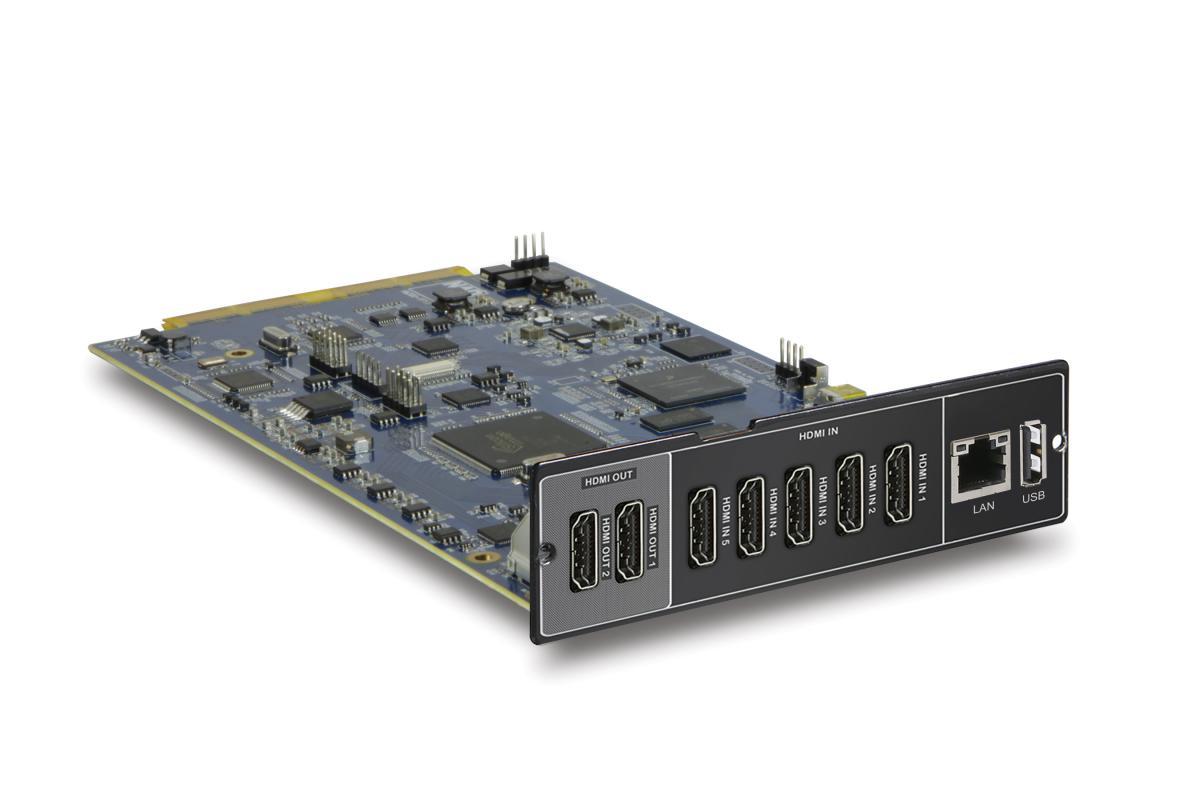 NAD MDC VM300 bővítő modul
