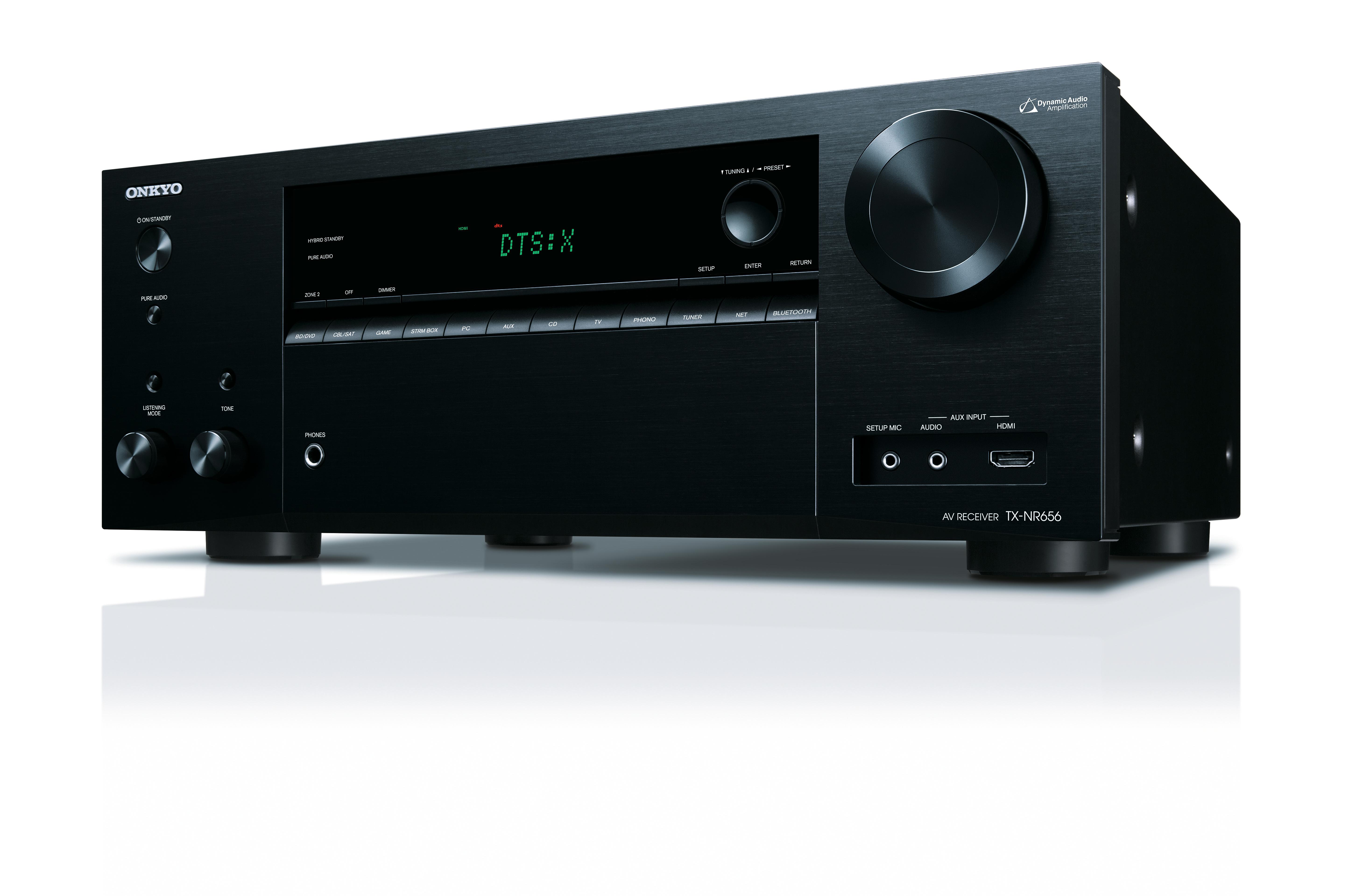 TX-NR656 Bl