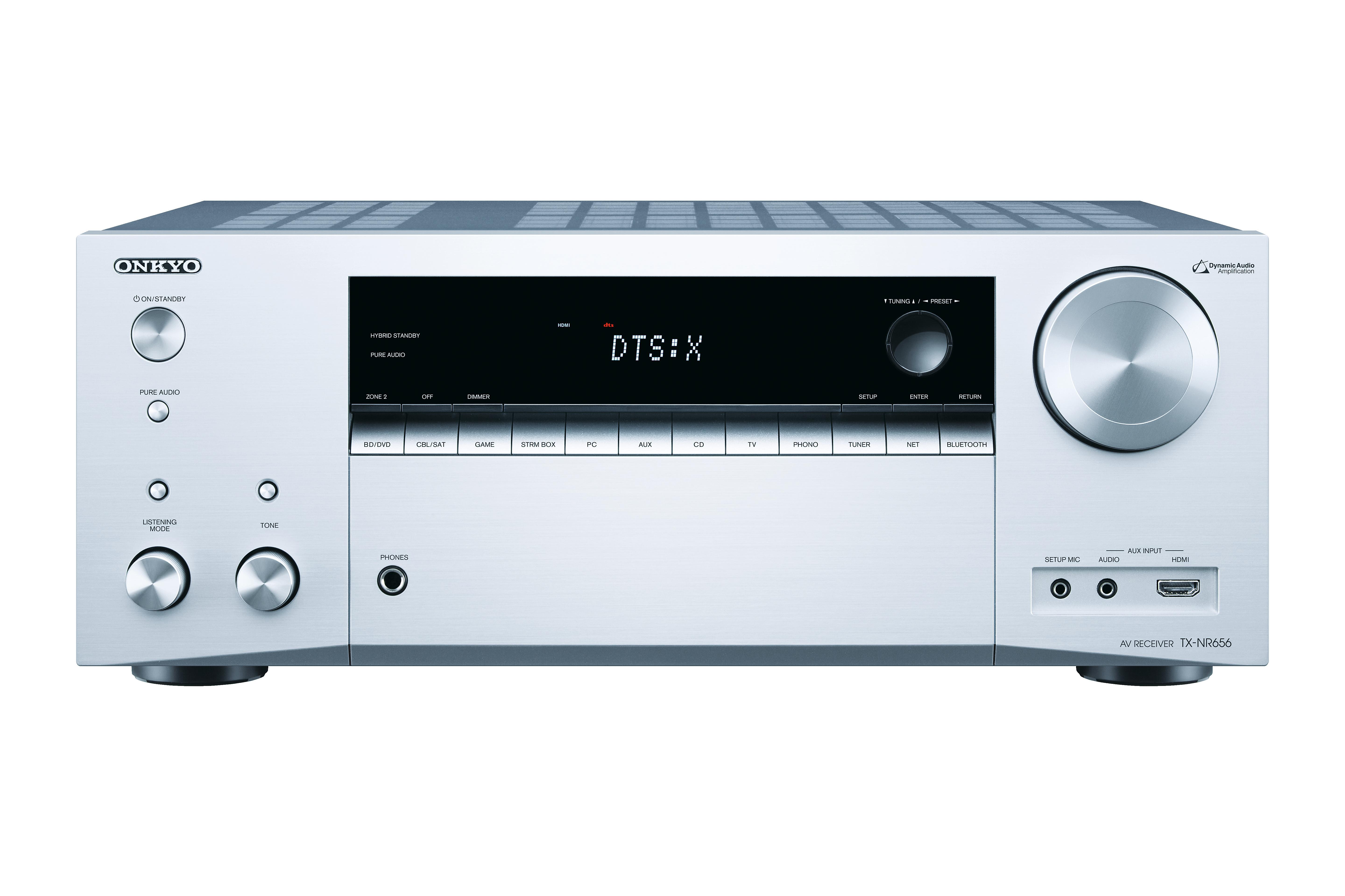 TX-NR656 Sl