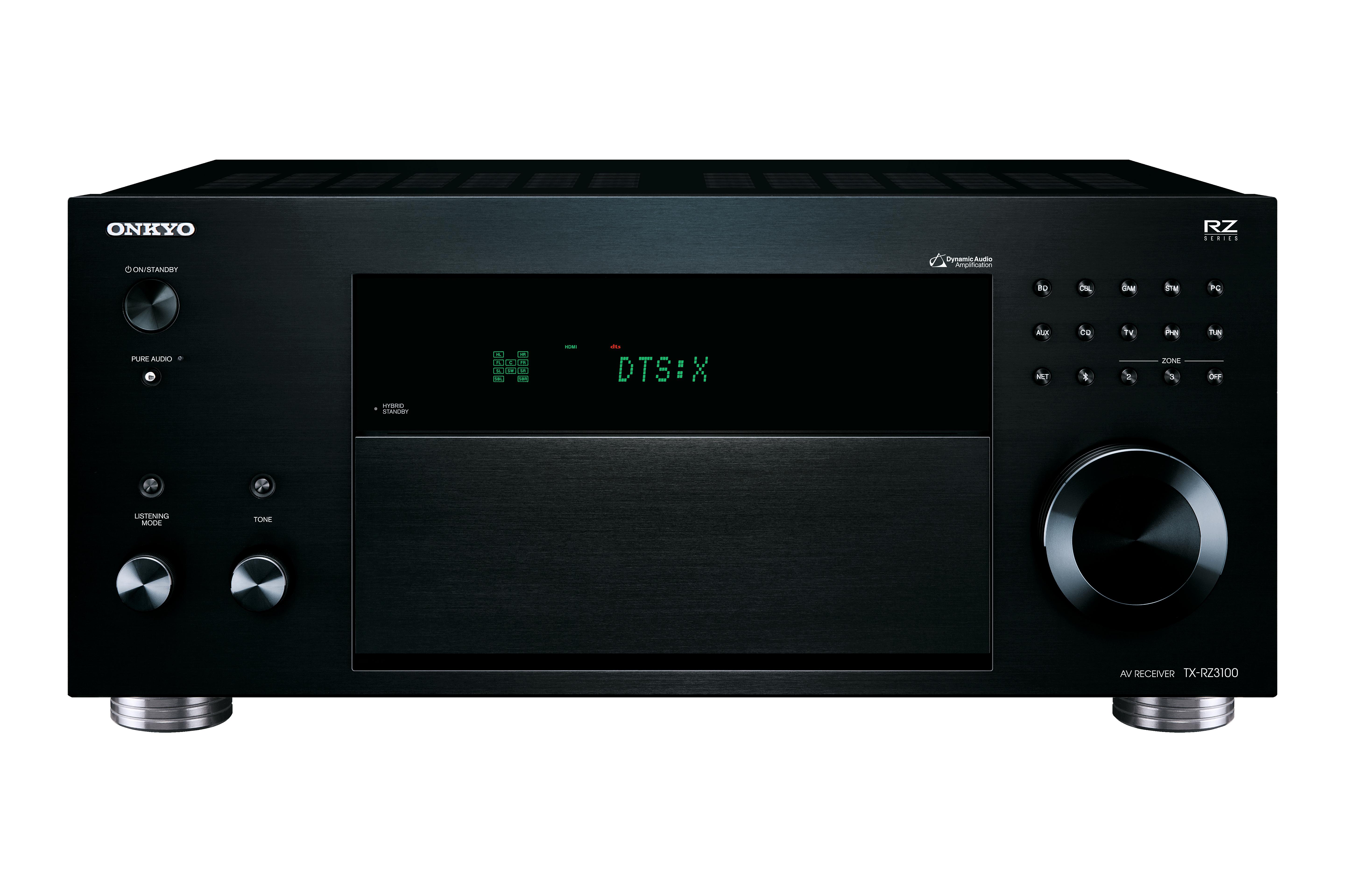 TX-RZ3100 Bl