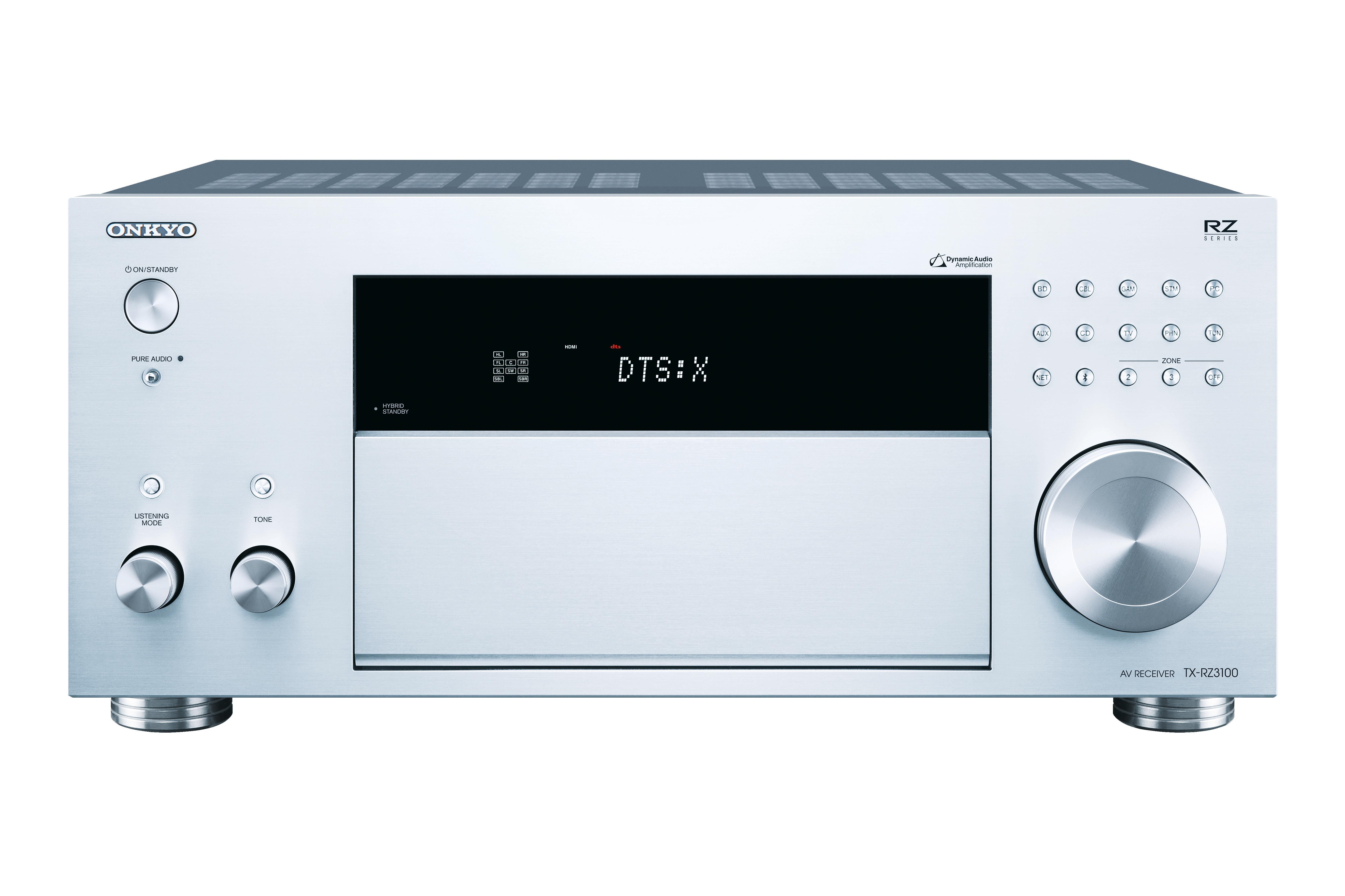 TX-RZ3100 Sl