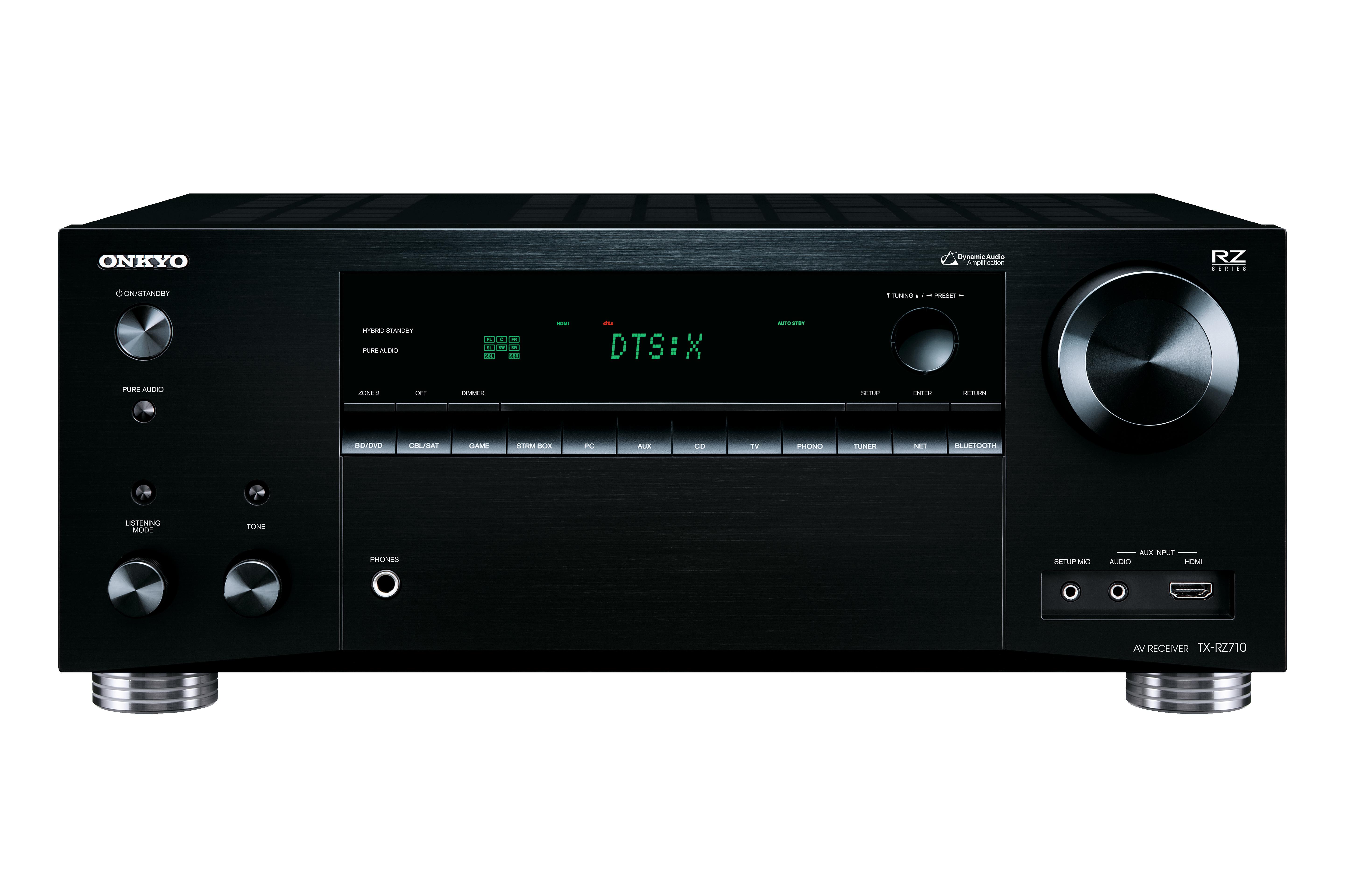 TX-RZ710 Bl