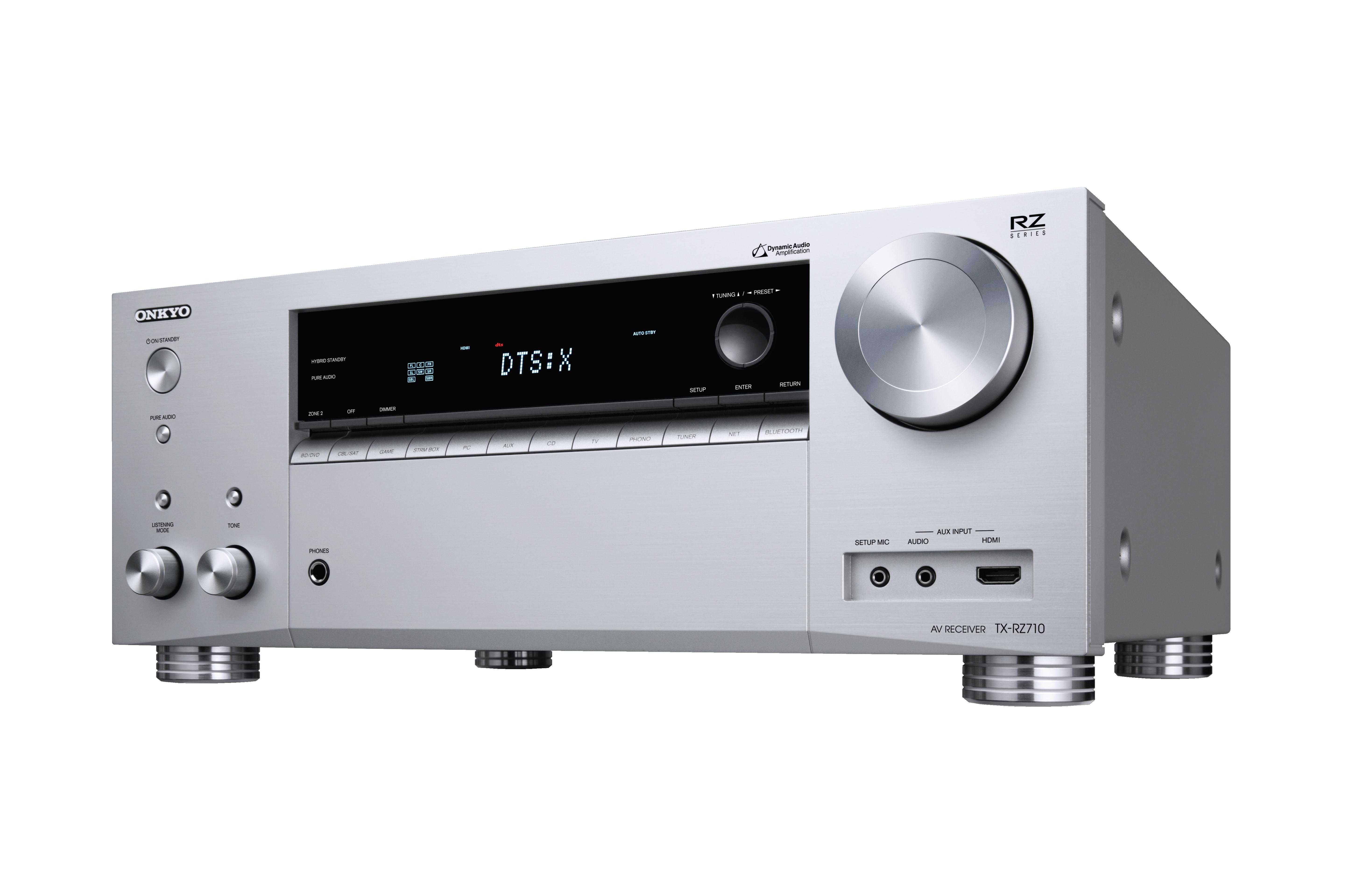 TX-RZ710 Sl
