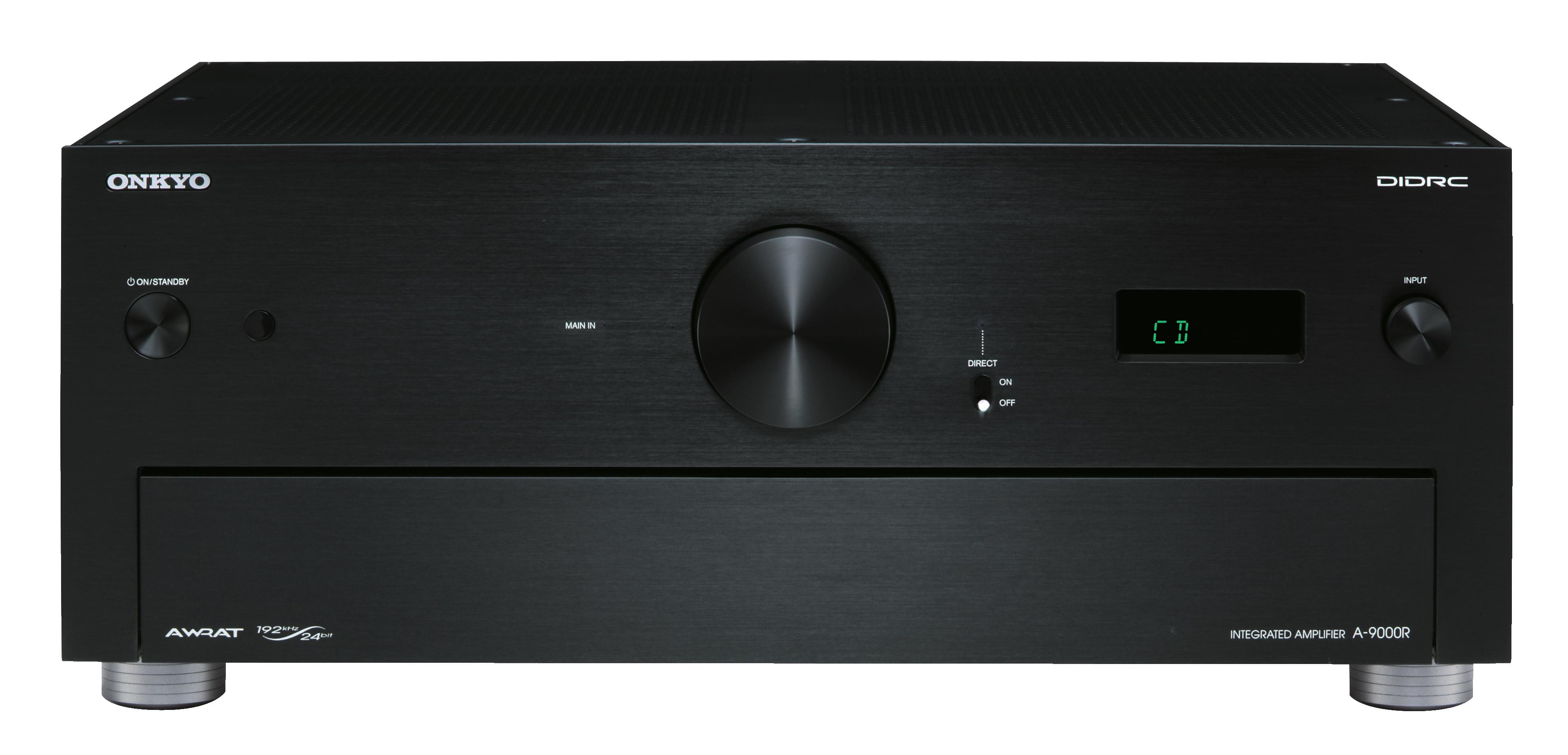 A-9000R Bl