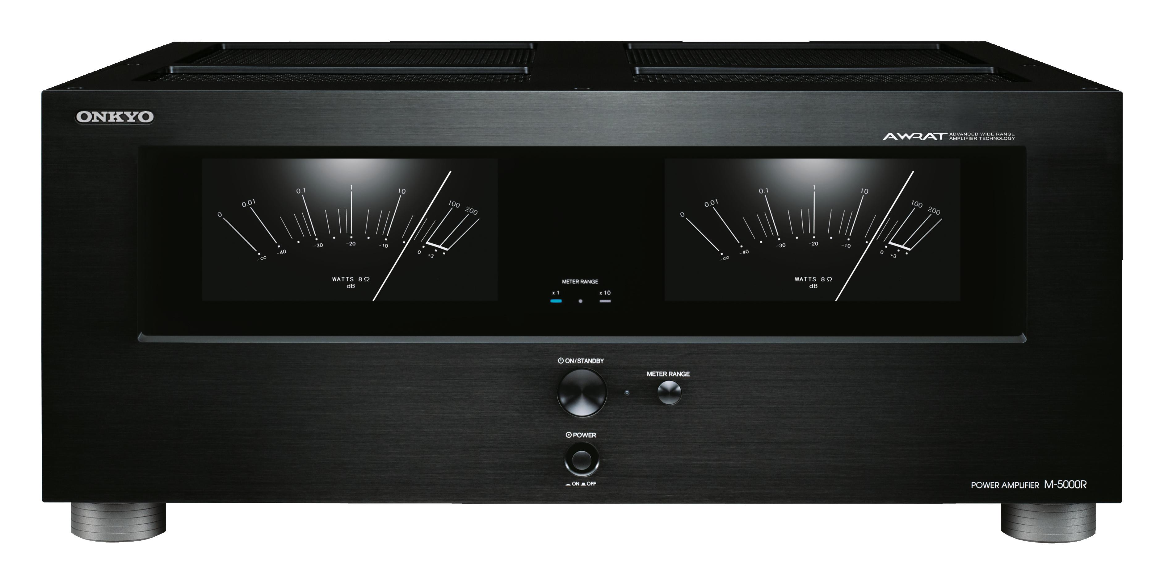 M-5000R Bl