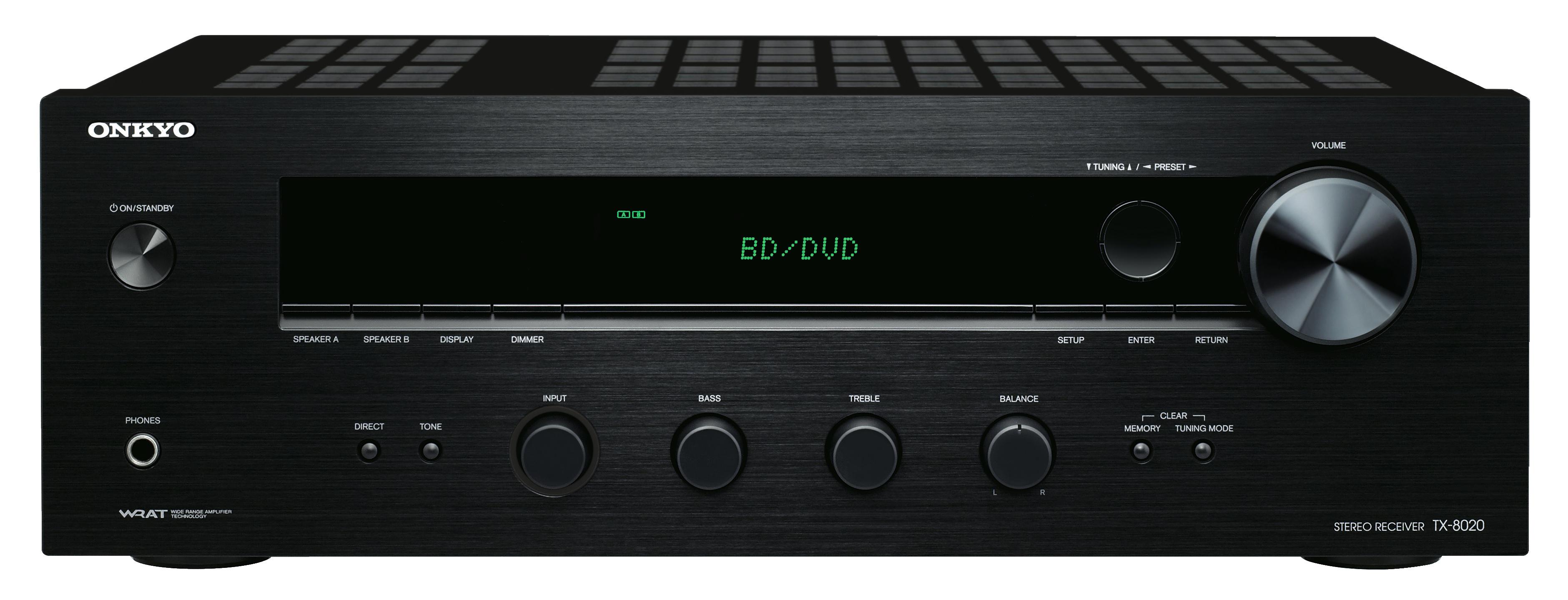TX-8020 Bl