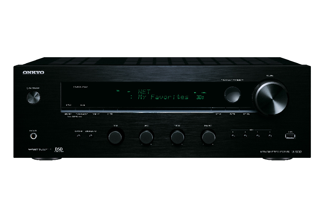 TX-8130 Bl