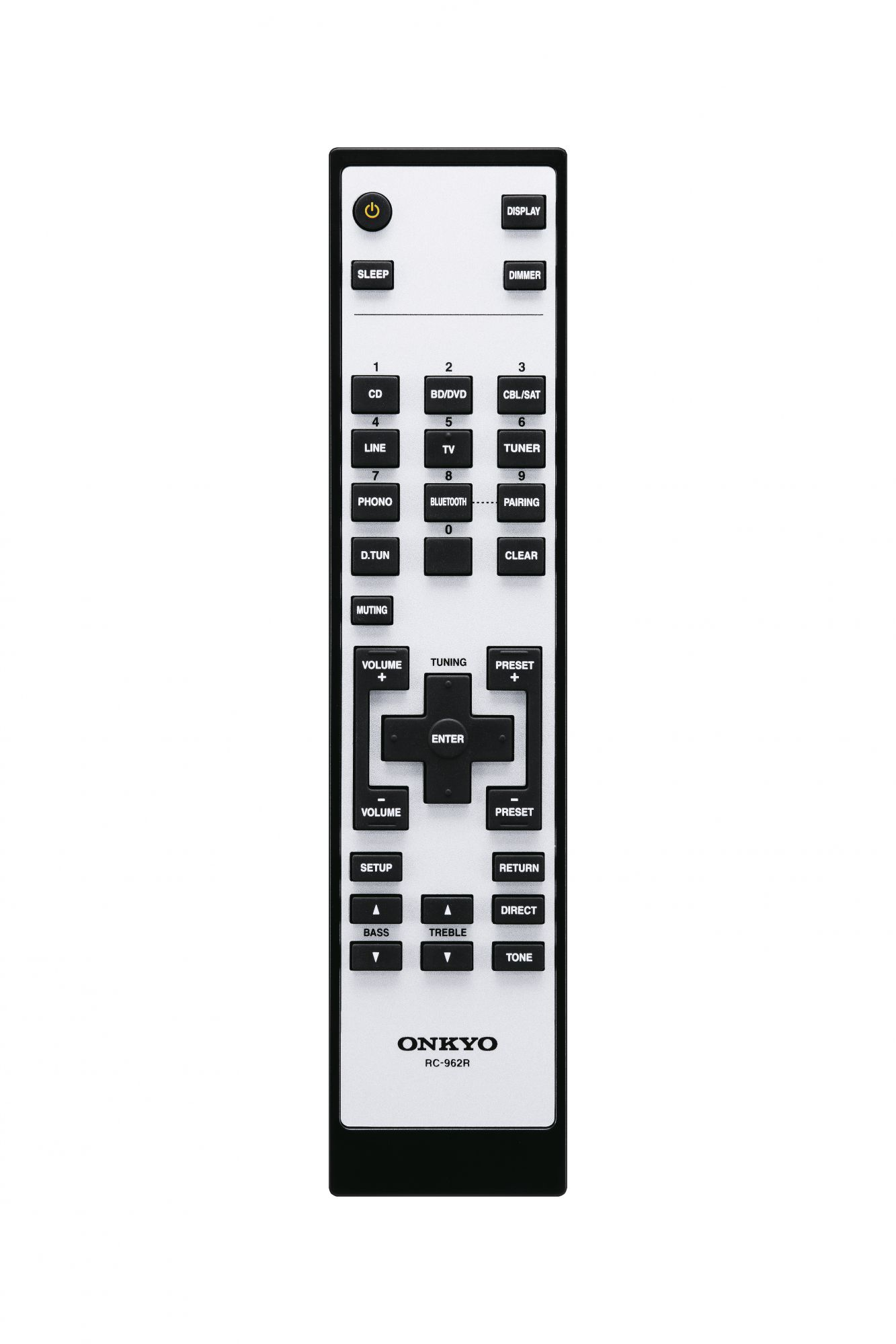 TX-8220 Bl