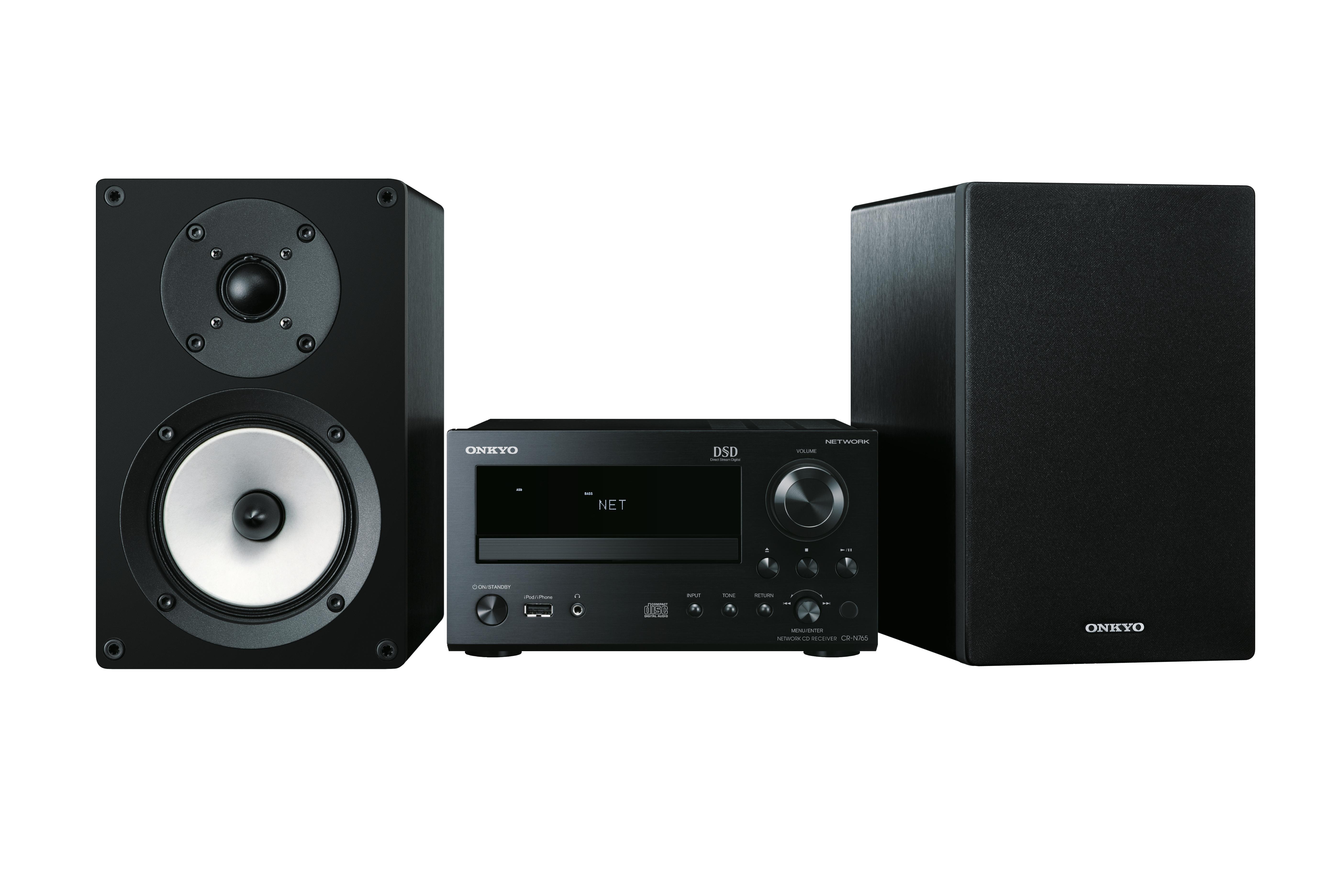 CS-N765 Bb