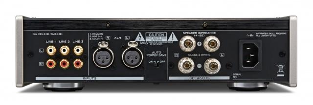AX-501 Bl