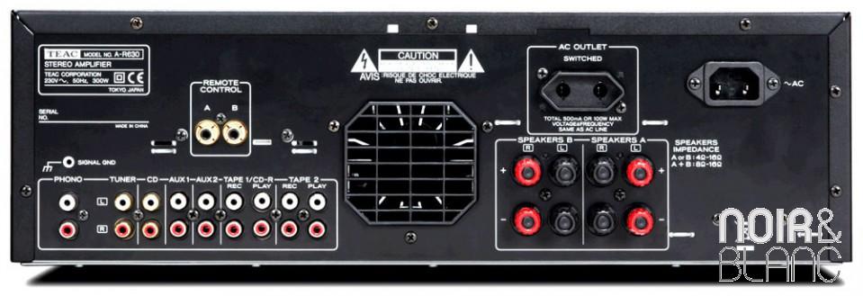 A-R630MK2 Bl