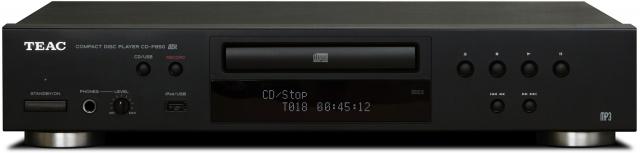 CD-P650 Bl