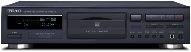 CD-RW890MK2 Bl