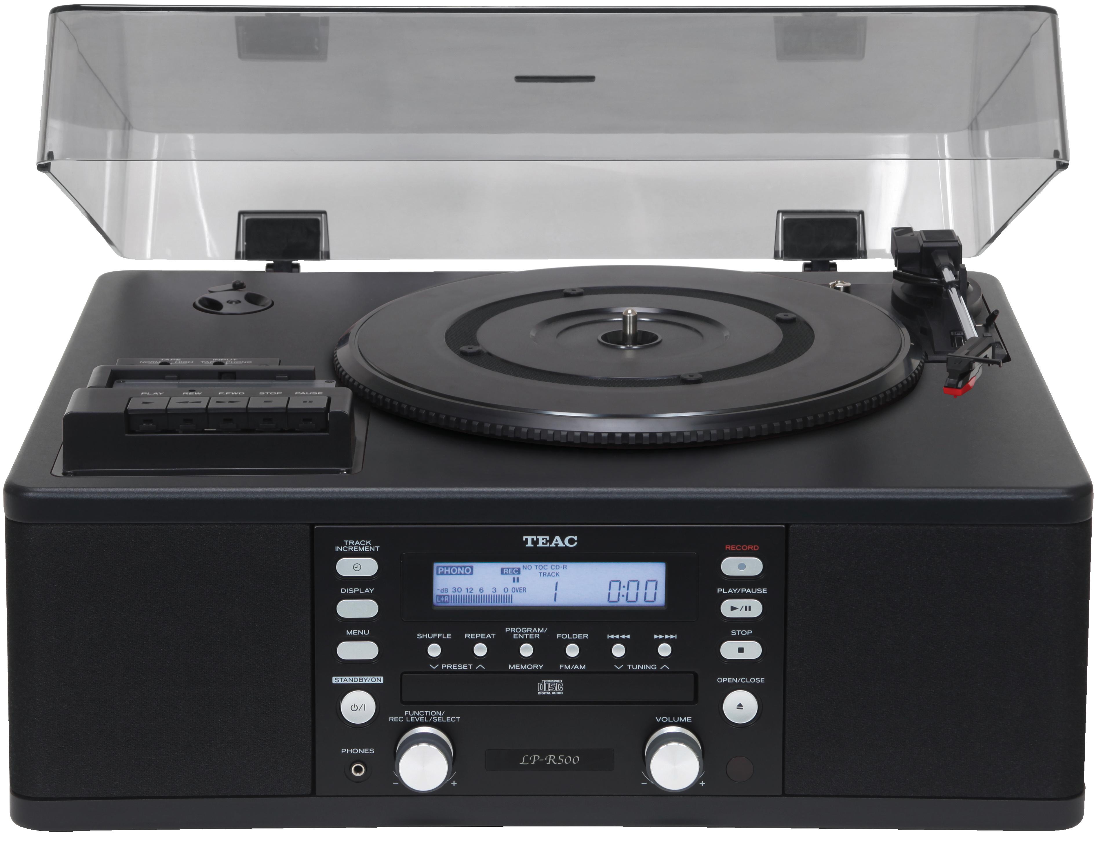 LP-R500A Bl